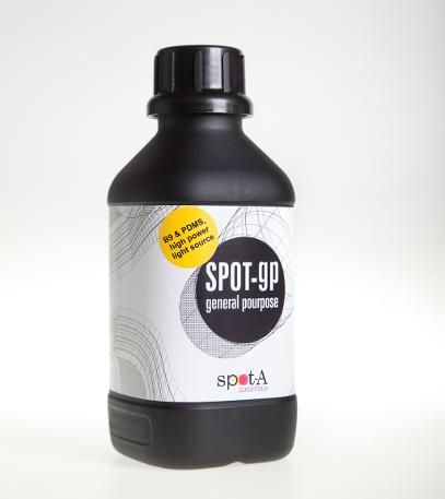 Spot-GP B9 Resin