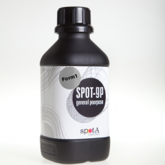 Spot-GP Form1 Resin