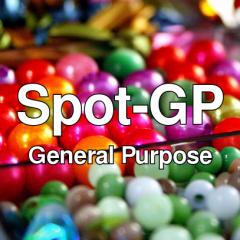 Spot-GP Resin
