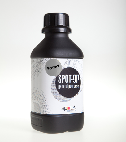 Spot-GP Form1 Resin