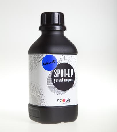 Spot-GP Miicraft Resin
