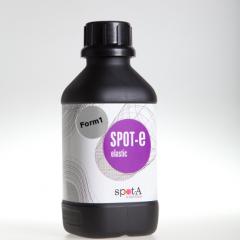 Spot-E Form1 Resin