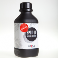 Spot-GP Illuminaid Resin